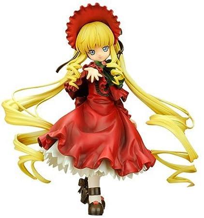Amazon.com: Alter Rozen Maiden: Shinku PVC Figura: Toys & Games