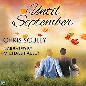 Until September Audiobook