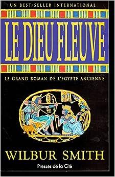 Book Le dieu fleuve
