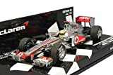 Mercedes Mclaren Vodafone MP4-26 2011 Chinese GP Winner Lewis Hamilton 1/43 Limited Edition 1 of 2511 produced worldwide by Minichamps 530114313