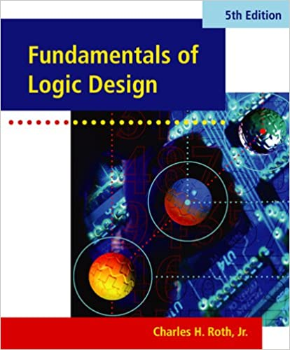 Fundamentals of logic design with cd rom jr charles h roth fundamentals of logic design with cd rom 5th edition fandeluxe Gallery