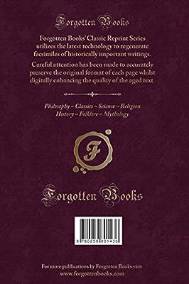 La Biblia en España, Vol. 1 (Classic Reprint): Amazon.es: Borrow ...