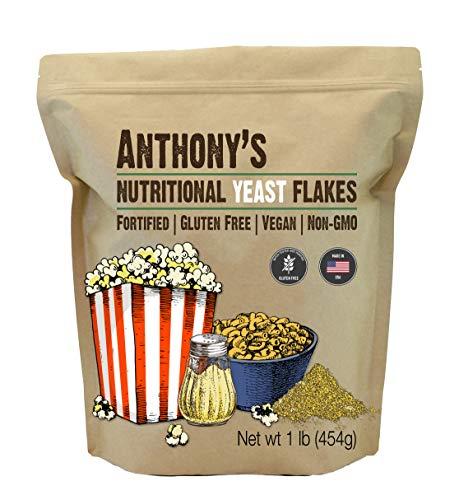 Anthony's Premium Nutritional Yeast