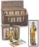 Saint St Joseph Home Seller Kit, Case of 16
