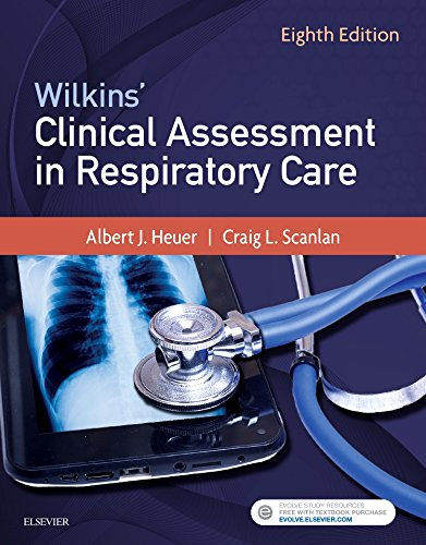 Wilkins Clinical Assessment in Respiratory Care