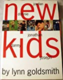 img - for New Kids On The Block book / textbook / text book