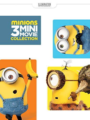 despicable me mini movies - 7