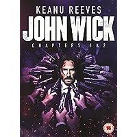 John Wick: Chapters 1 & 2