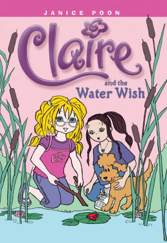 Download Claire and the Water Wish pdf