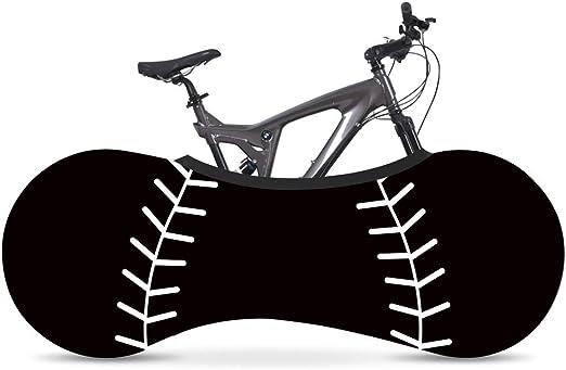 DTZWZXCZ Cubierta para Bicicleta Cobertura Universal Carretera De ...