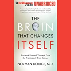 Amazon neuroscience neurology books the brain that changes itself personal triumphs from the frontiers of brain science fandeluxe Choice Image