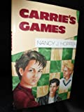 Carrie's Games, Nancy J. Hopper, 0525671862