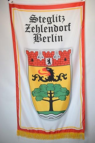 Steglitz Zehlendorf Berlin Coat Of Arm Garage Hangar Base...