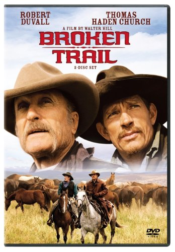 DVD : Broken Trail (Dolby, AC-3, Subtitled, Widescreen)