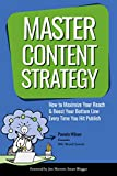 Master Content Strategy