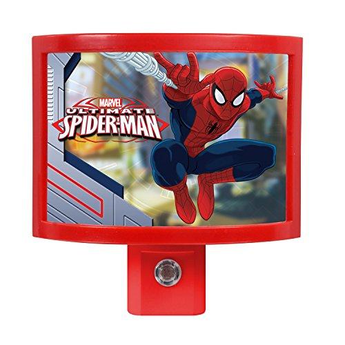 Super Hero Led Lights - 3