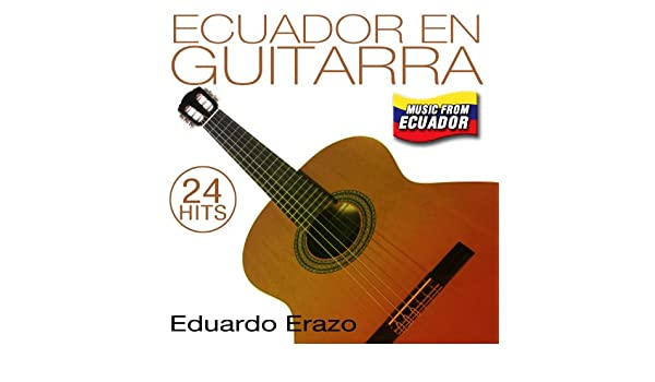 Desde El Alma - Palomita Blanca (Guitar Version) de Eduardo Erazo ...