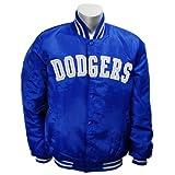 MLB Los Angeles Dodgers Satin Jacket (Medium)