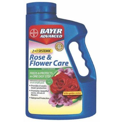 Bayer 502610B Systemic Flower Granules