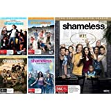 Shameless: Complete Seasons 1 - 5 Collection