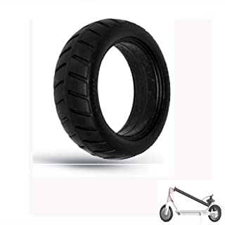 Yifant 8 1/2 Solid Tire for Xiaomi M365 Electric Scooter Replacement Wheel Outer Tube