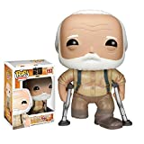 Funko - POP TV - Walking Dead - Hershel