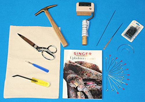 Professional Upholstery Kit (Rochford Supply)