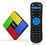 T95K Pro tv box Android 7.1 Amlogic S912 2GB/16GB Octa Core 4K 1080P 3D Dual WiFi 2.4G/5G BT 4.0 Player