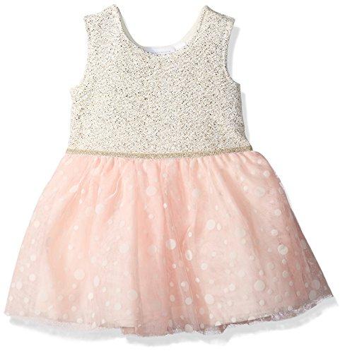 dda0360f0f62 The Children s Place Baby Girls  Sleeveless Dressy Dresses ...