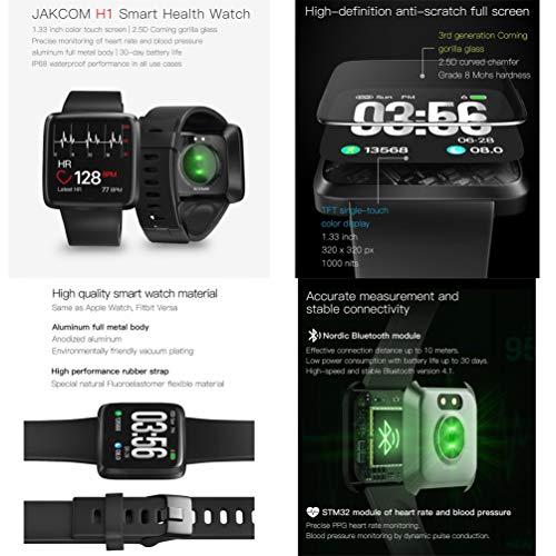 Amazon.com: WYXR - Reloj inteligente deportivo IP67 ...