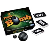 Gibsons Easiplay Pass The Bomb Game