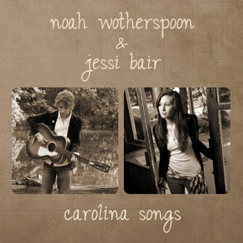 (Till We Meet Again): Noah Wotherspoon & Jessi Bair: MP3 Downloads