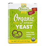 Best Yeasts - Bioreal Organic Active Dry Yeast Review