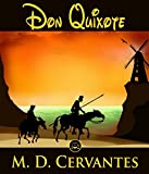 Image of Don Quixote: 100% Formatted, Illustrated - JBS Classics (100 Greatest Novels of All Time Book 38)