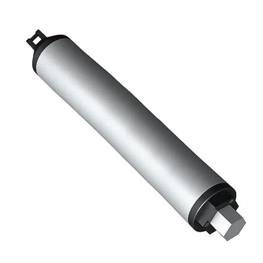 Homyl 1500N Linearantrieb Linearmotor 12V DC Electric Motor DIY aus Aluminiumlegierung 200mm