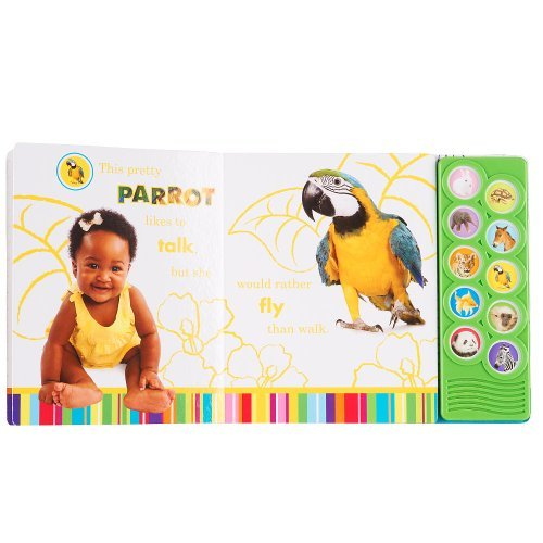 Imaginarium Listen and Learn Baby Animals by Toys R Us   B014N743N0