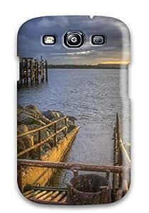 Hot Design Premium KhUWllj7772kRzjf Tpu Case Cover Galaxy S3 Protection Case(locations Redondo Beach)
