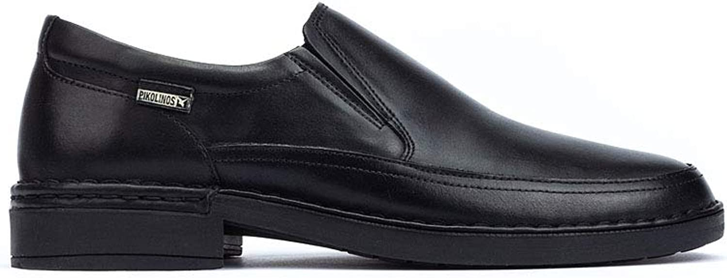 PIKOLINOS Mocasín de Piel BERMEO M0M: Amazon.es: Zapatos y