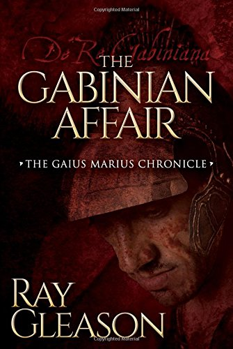 The Gabinian Affair (Morgan James Fiction)