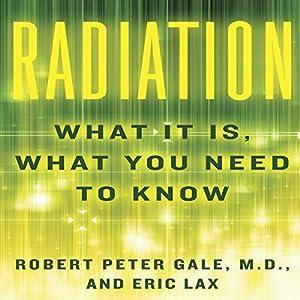Radiation Audiobook