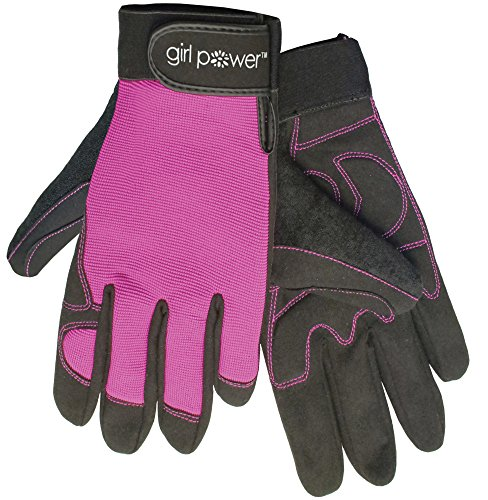 ERB Safety Products 28858 MGP 100 Girl Power Mechanics Glove, 10