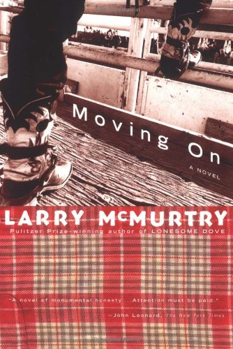 Moving On: A Novel by Simon & Schuster