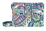 Vera Bradley Tablet Hipster (Marina Paisley), Bags Central