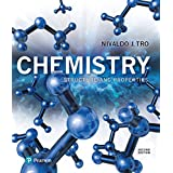 Modified Mastering Chemistry with Pearson eText -- Standalone Access Card -- for Chemistry: Structure and Properties (2nd Edition)