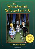 The Wonderful Wizard of Oz (Books of Wonder), L. Frank Baum, 0688166776