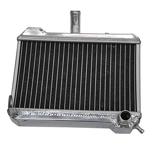 CoolingCare Right Aluminum Radiator for 1988-2000 Honda Goldwing 1500 -