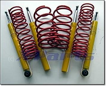 TA-Technix Sport Fahrwerk 60//40mm EVOVW104 0,9 1,0 1,1 1,3 G40 86 86CF