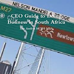 CEO Guide to Doing Business in South Africa