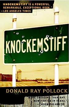 Knockemstiff by [Pollock, Donald Ray]