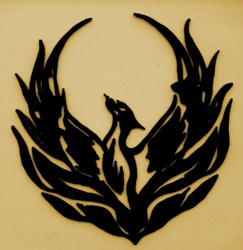 Phoenix, Larger design, 16 1/2